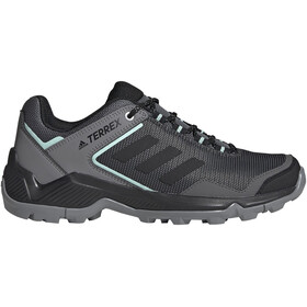 adidas TERREX Eastrail Scarpe da trekking Leggero Donna, grey four/core black/clear mint